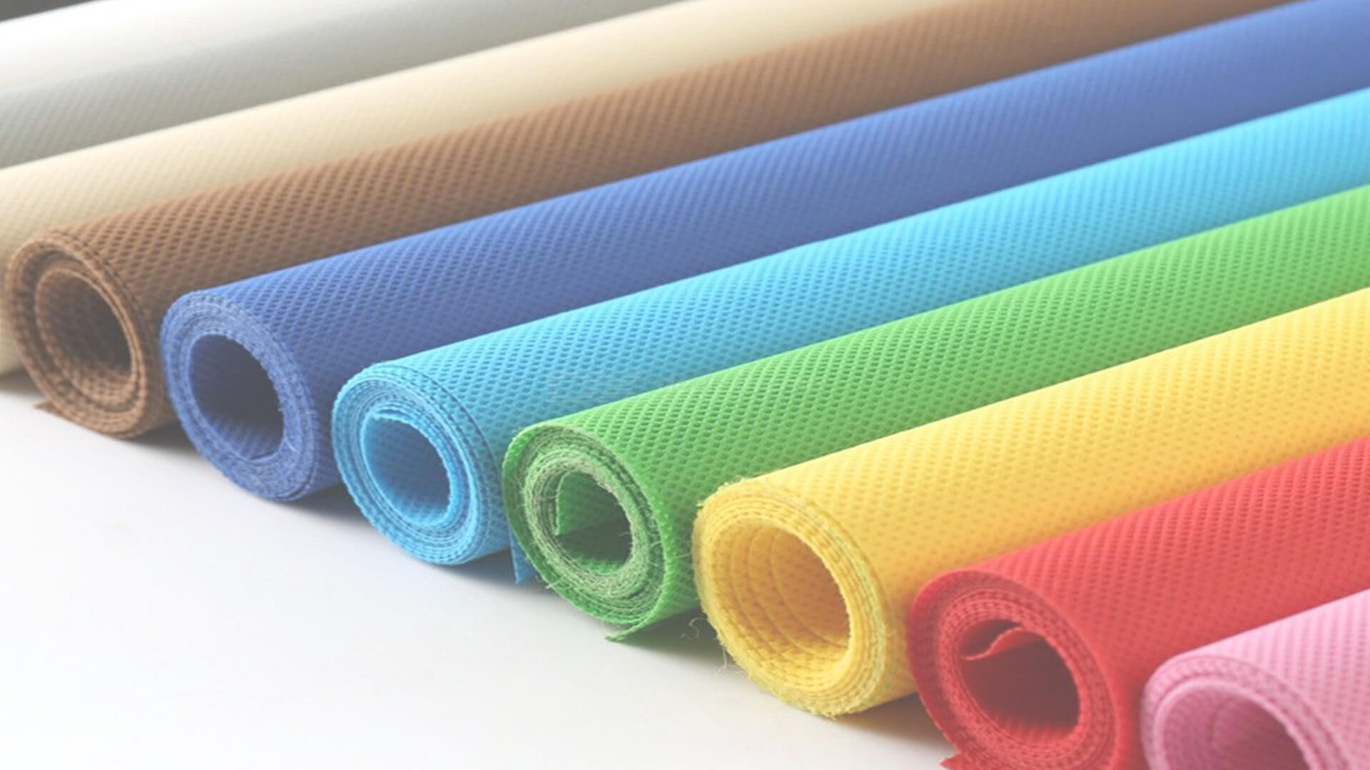 WHAT IS NON-WOVEN FABRICS
